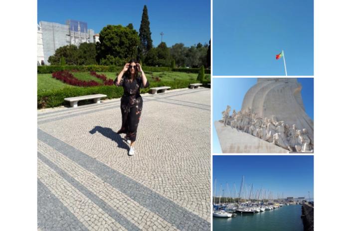 Road Trip #1 – Un jour à Belém, Lisbonne auPortugal