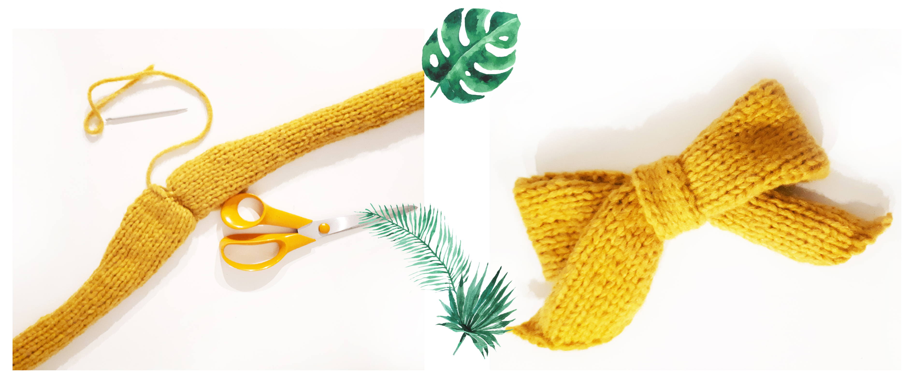 DIY-noeud-laine-tricot-etape-5-6-Cactus-and-Style