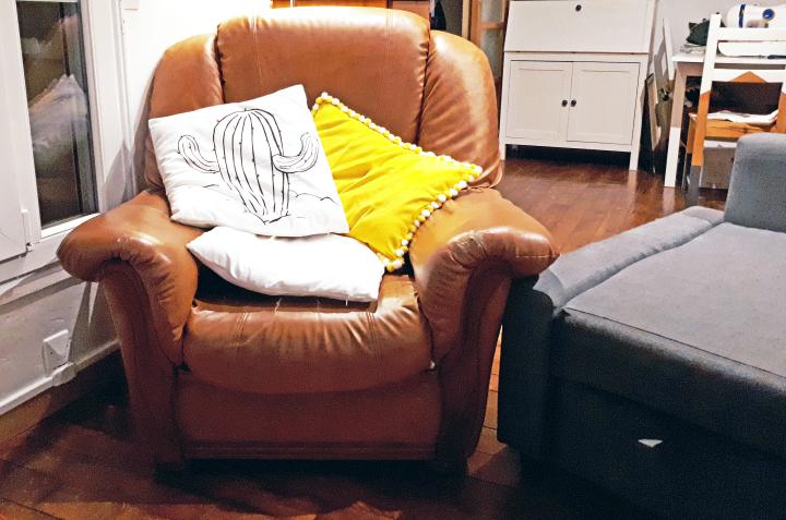 DIY Deco #12 – Des idées pour customiser sescoussins