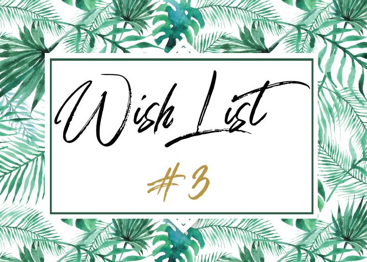 Wishlist #3 – Des patrons couture à essayer d'urgence!