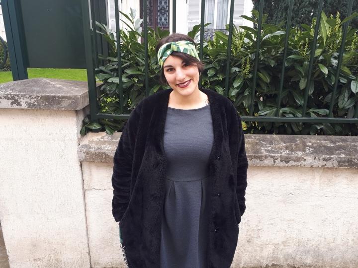 DIY Accessoire #5 – Un headband en tissu pour un look tendance!