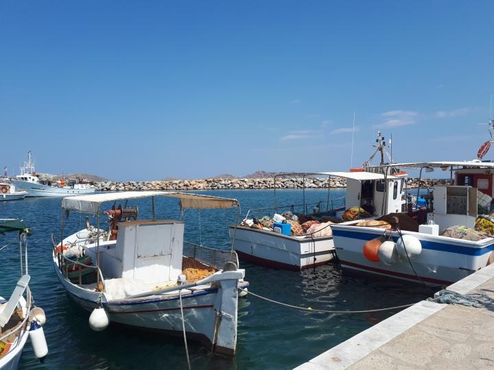 Road Trip #3 – Trois jours sur l'île de Paros enGrèce