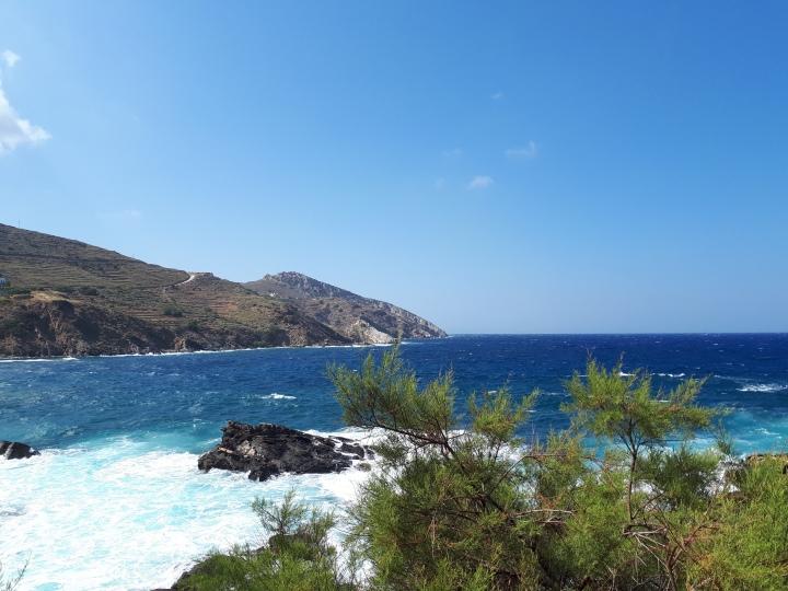 Road Trip #4 – Quatre jours sur l'île de Naxos enGrèce