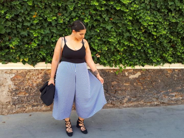 DIY Mode #16 – Un pantalon portefeuille facile à coudresoi-même