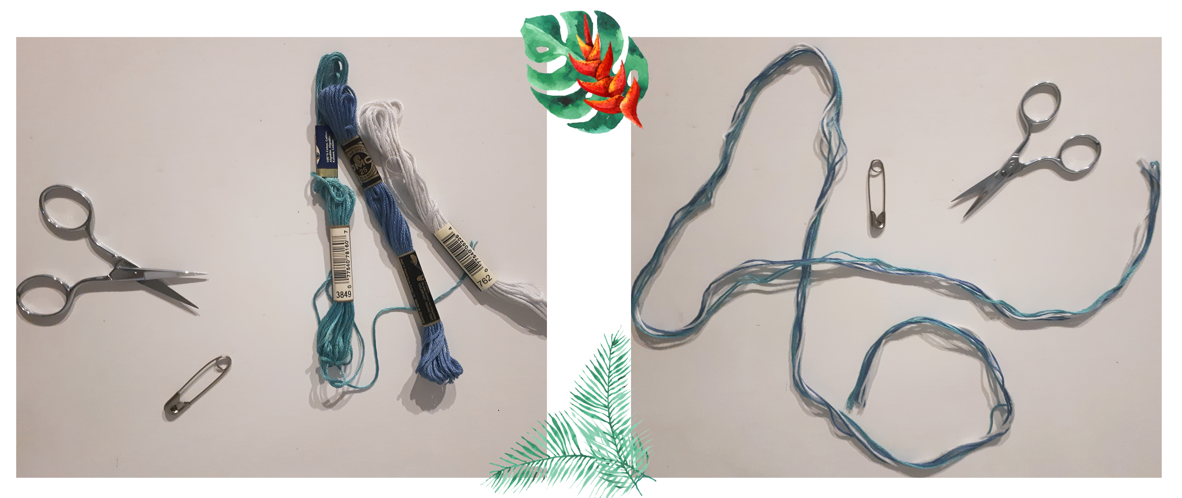 DIY-bracelet-bresilien-etape-1-2-Cactus-and-Style